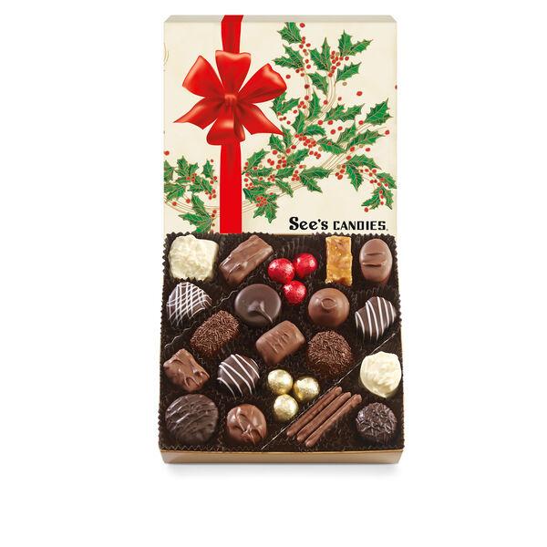 Holiday Holly Box view 1