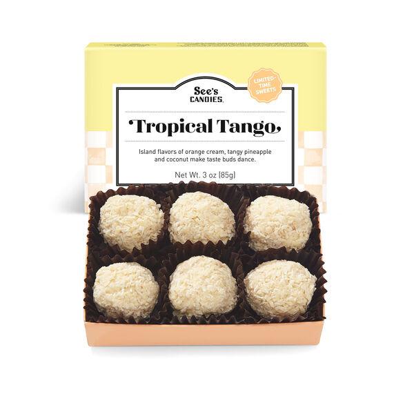 Tropical Tango