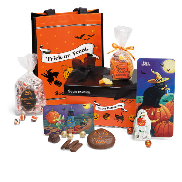 Sweet and Spooky Gift Pack view 1