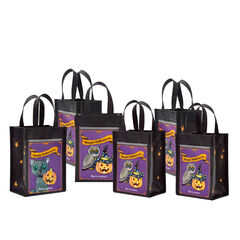 Halloween Night Treat Bags View 1