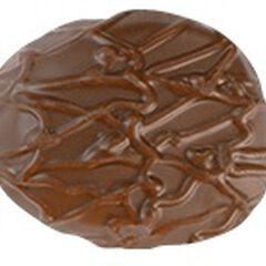 Light Chocolate Truffle View 2