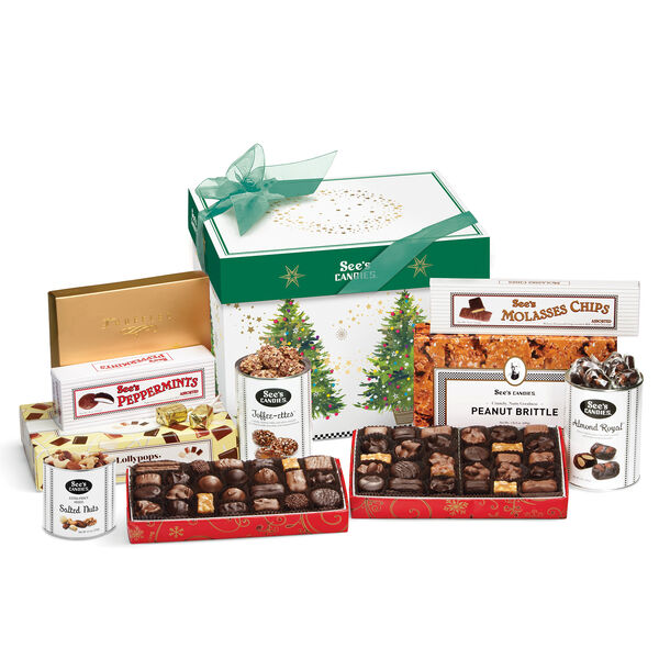 Holiday Magic Gift Pack