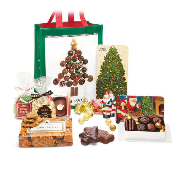 Merry Sweets Gift view 1