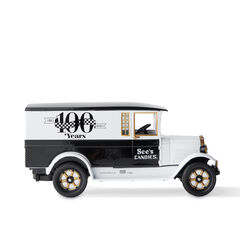 Centennial Limited Edition Graham Brother's Delivery Truck View 1