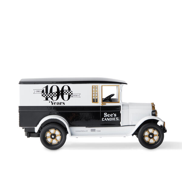 Centennial Limited Edition Graham Brother's Delivery Truck