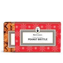 Christmas Peanut Brittle View 1