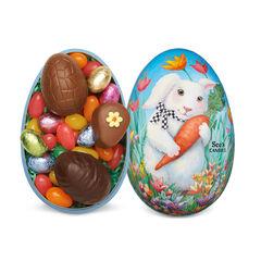 Easter Treasure Egg View 1