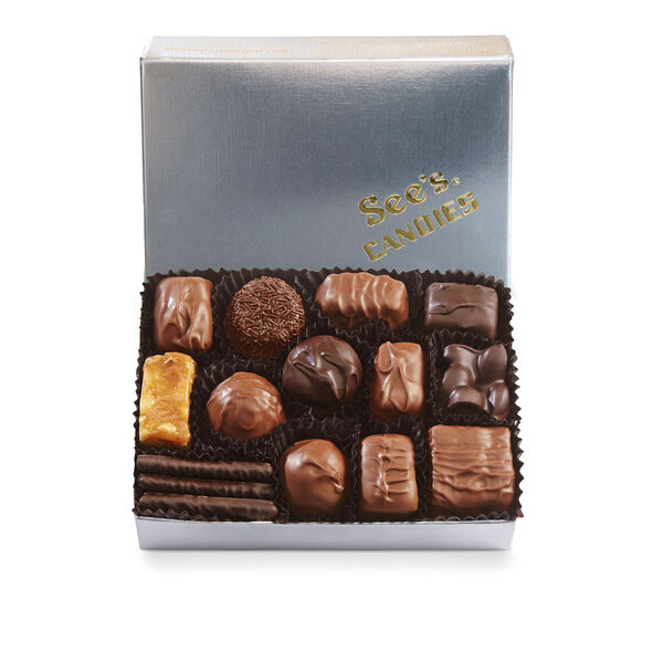 Merry Chocolates Tower view 4