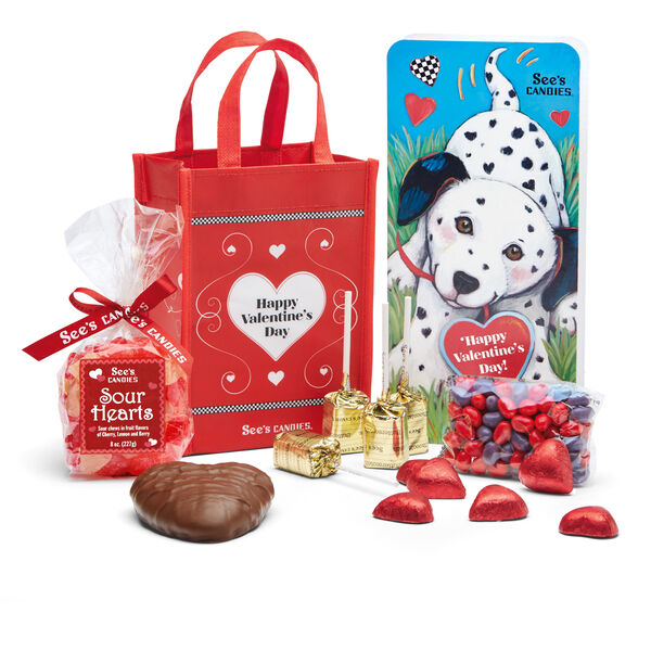Sweet Dalmatian Gift