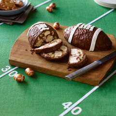 Rocky Road Football View 5