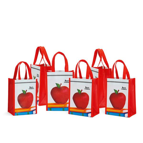 School Days Treat Bags view 1
