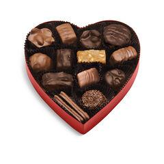 Valentine Heart View 3