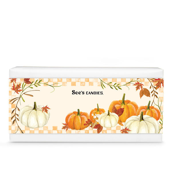 Sweet Fall Assorted Chocolates view 3