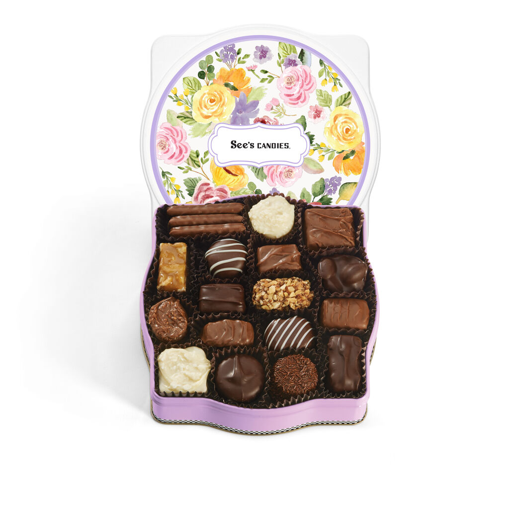 See's Candies Mother's Day