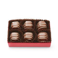 Chocolate Mint Truffles View 2