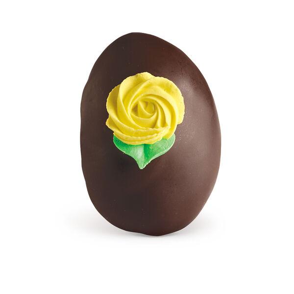 Dark Chocolate Butter Egg view 2