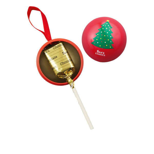 Christmas Lollypops view 3