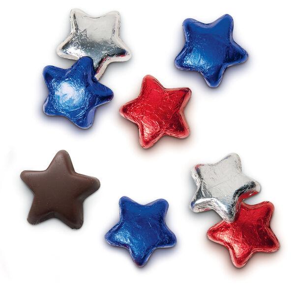 Chocolate Stars view 2