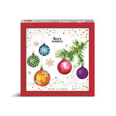 Festive Ornaments Box View 3