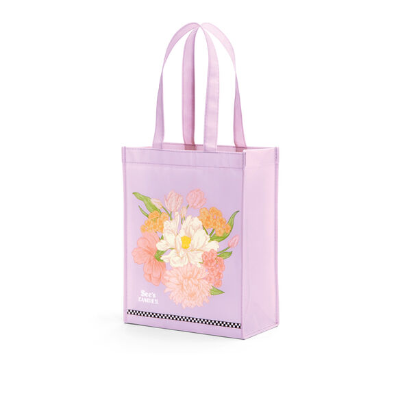 Sweet Blossoms Tote view 1