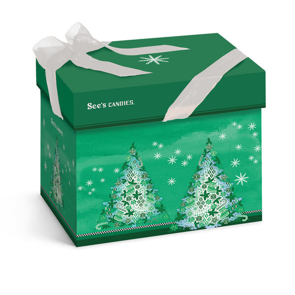 Winter Trees Gift Pack view 2