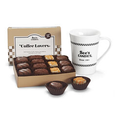 Coffee Lovers Gift Set View 1