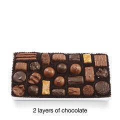 Birthday Wishes Assorted Chocolates View 2