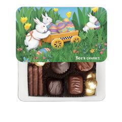 Easter Favorites Basket View 2