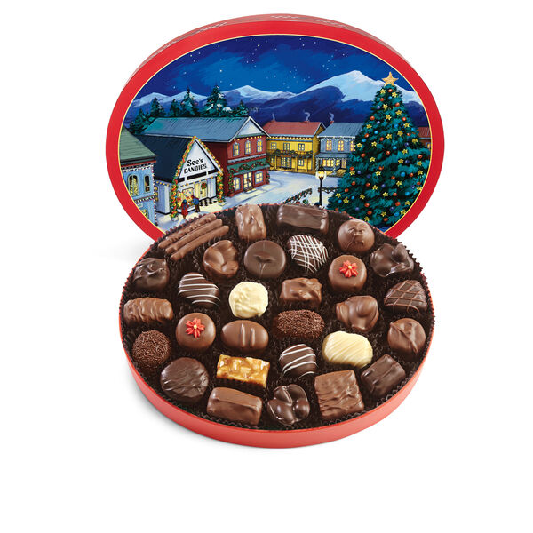 Christmas Memories Box view 1