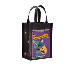 Halloween Night Treat Bag View 5