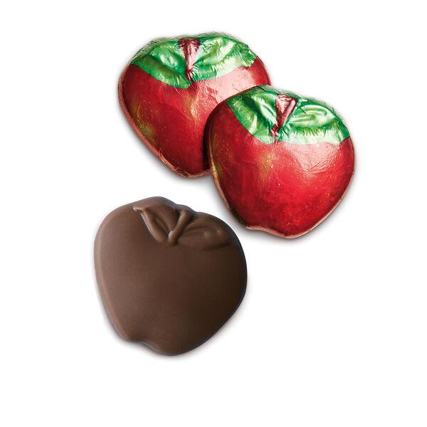 Milk Chocolate Apples view 1