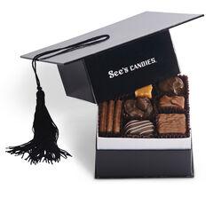 Graduation Hat View 1
