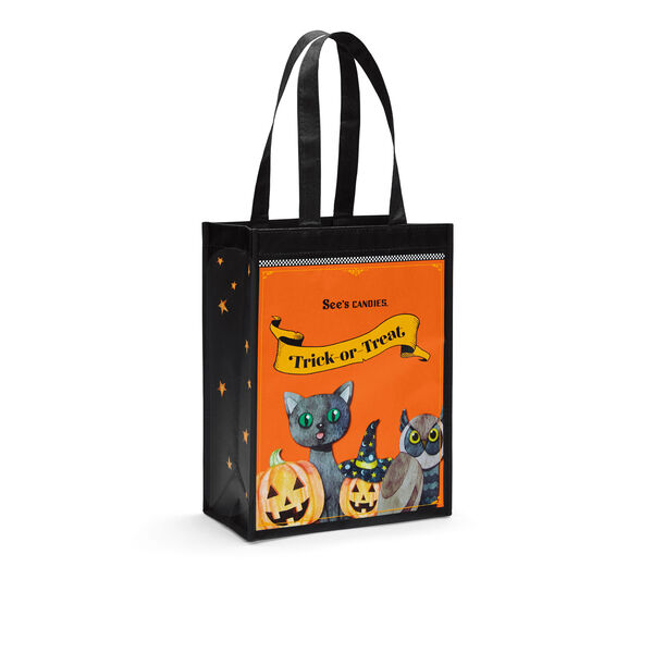 Halloween Night Tote
