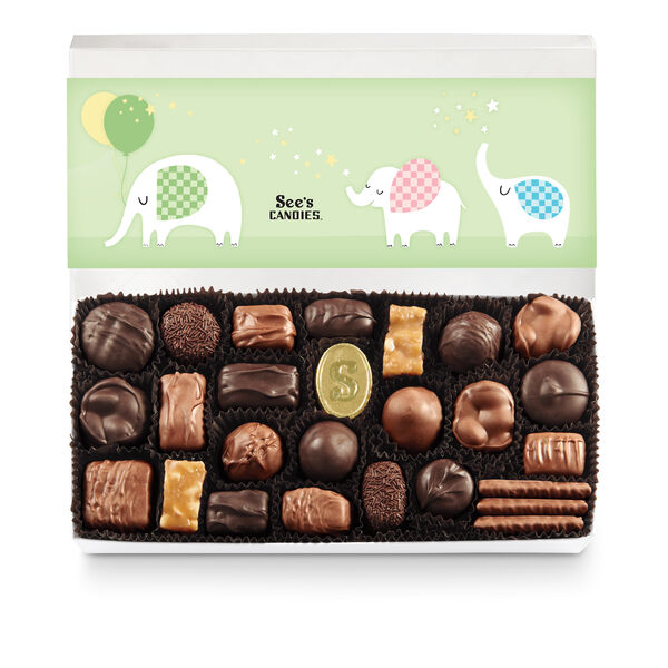 Hello Baby Assorted Chocolates