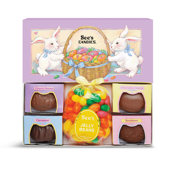 Easter Collection view 1