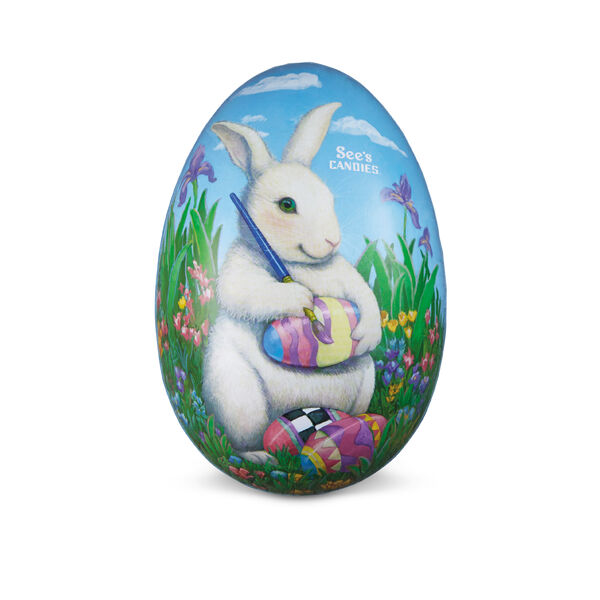 Easter Treasure Egg view 3