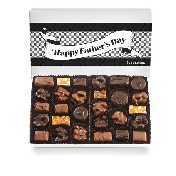 Father's Day Nuts & Chews Bundle view 3