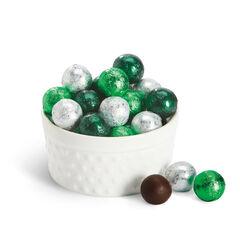 Dark Chocolate Balls View 2