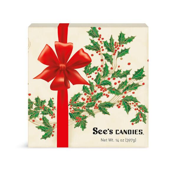 Holiday Holly Box view 3
