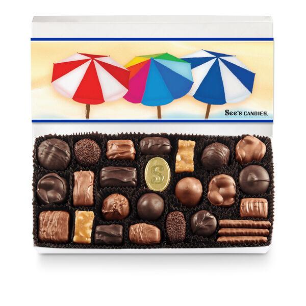 Beach Days Assorted Chocolates