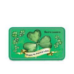 St. Patrick's Day Box View 2