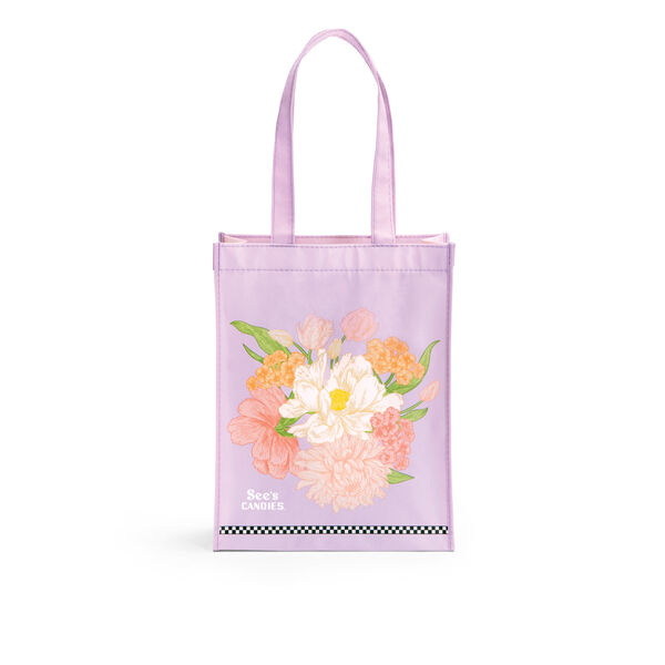 Sweet Blossoms Tote view 3