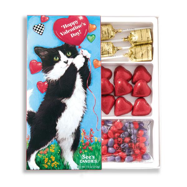Sweet Kitten Box