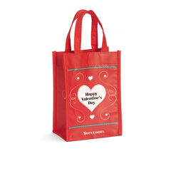 Valentine Treat Bag View 1