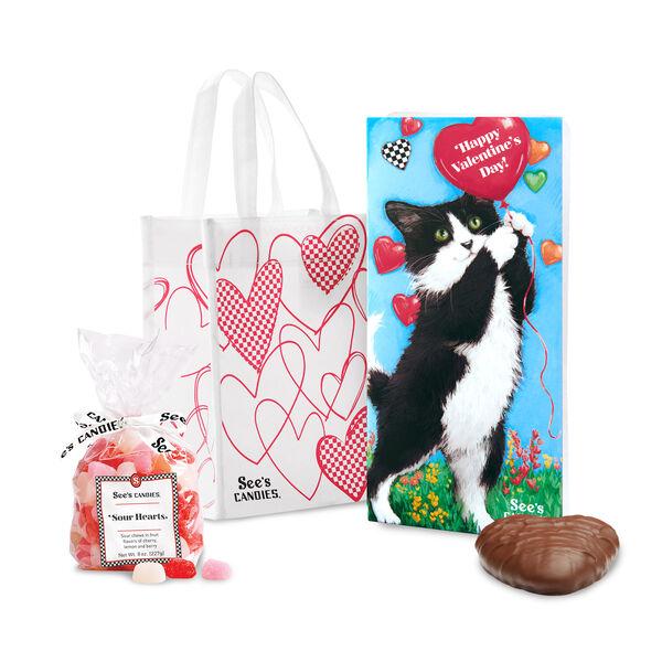 Sweet Kitten Gift