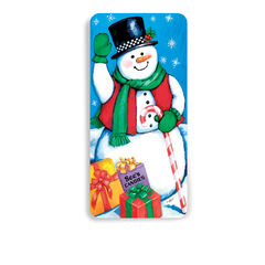 Sweet Snowman Box View 3