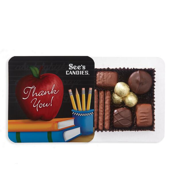 Teacher Appreciation Box view 1