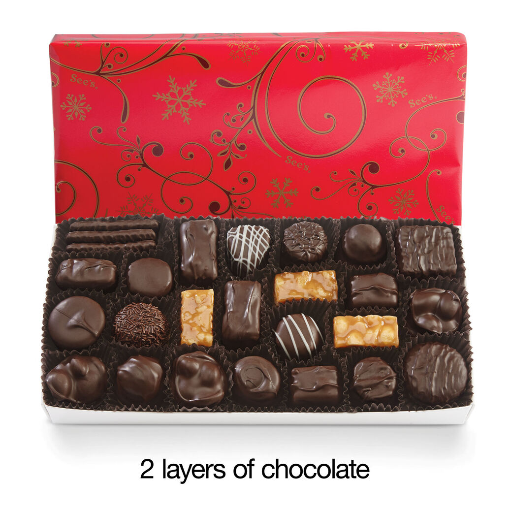 Chocolate assortments | see's candies.