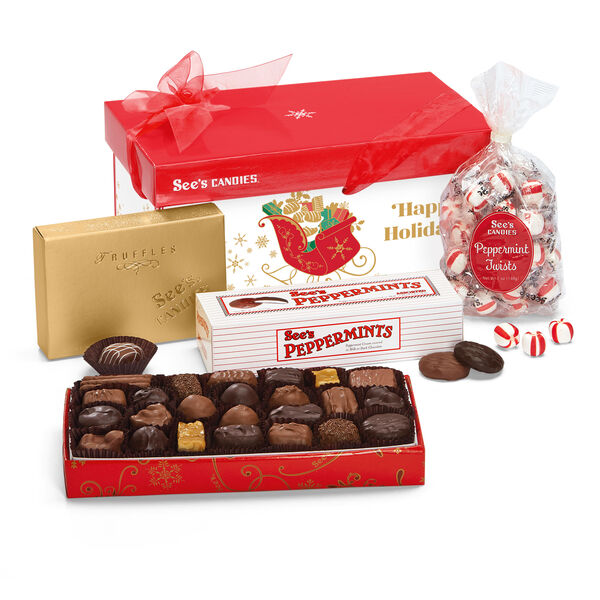 Boughs of Holly Gift Pack