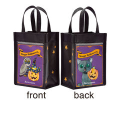 Halloween Night Treat Bags View 2